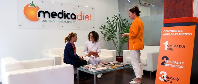 Medicadiet Madrid